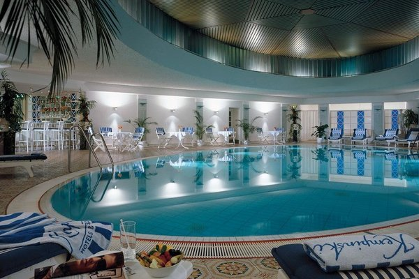 Kempinski Hotel Bristol Berlin - фото 18