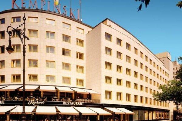 Kempinski Hotel Bristol Berlin - фото 22