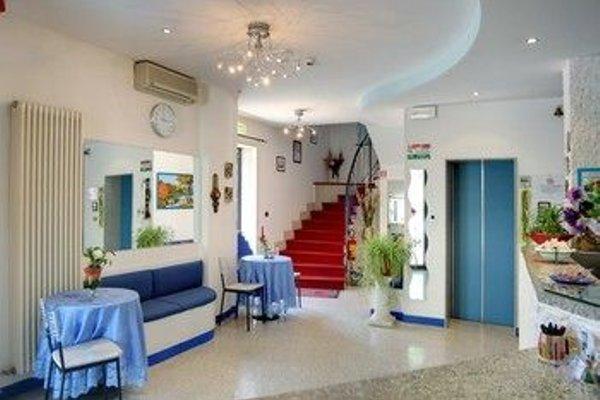 Hotel Acquazzurra - фото 16