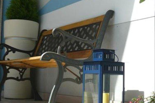 Hotel Acquazzurra - фото 21