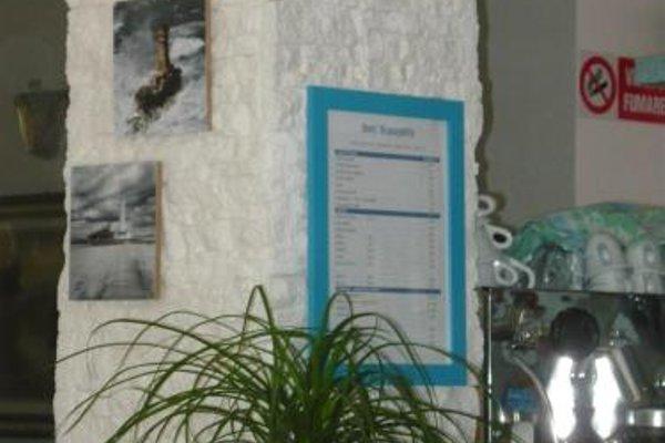 Hotel Acquazzurra - фото 23