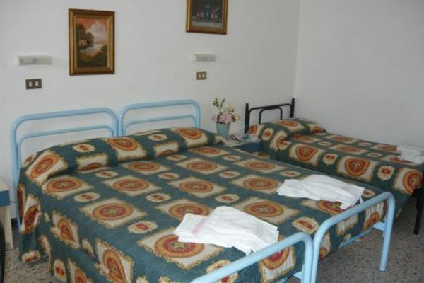 Hotel Acquazzurra - фото 3