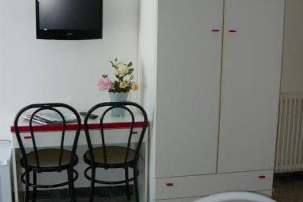 Hotel Acquazzurra - фото 5