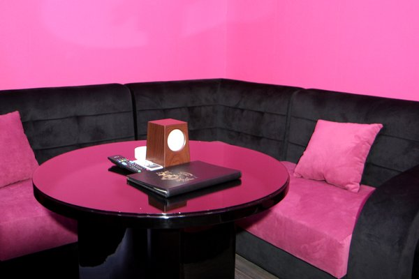 гостиничный комплекс Рим - фото 10