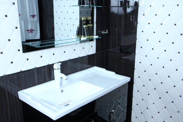 гостиничный комплекс Рим - фото 13