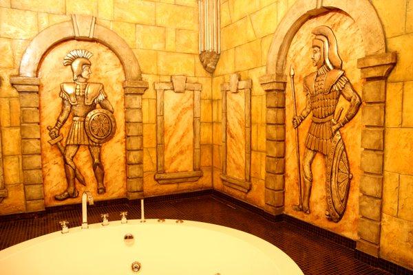 гостиничный комплекс Рим - фото 18