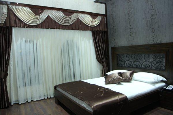 гостиничный комплекс Рим - фото 3