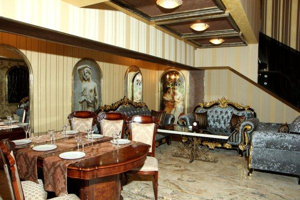 гостиничный комплекс Рим - фото 4