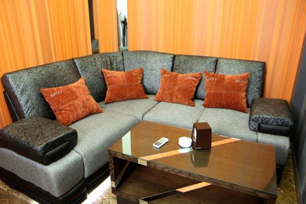 гостиничный комплекс Рим - фото 5