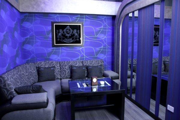 гостиничный комплекс Рим - фото 6