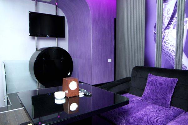 гостиничный комплекс Рим - фото 7
