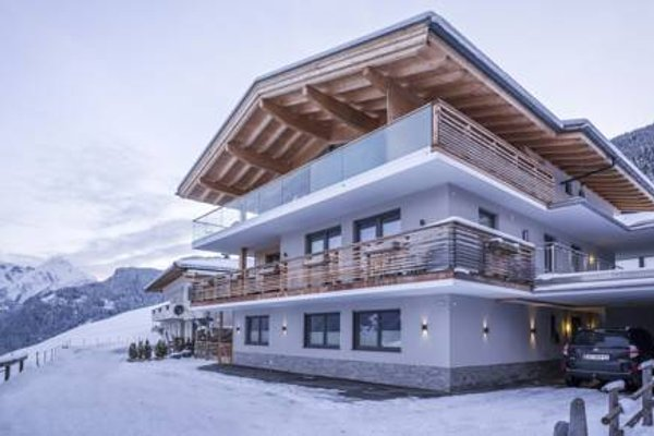 Alpenchalet Zillertal - фото 23