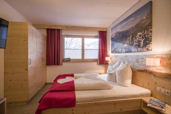 Alpenchalet Zillertal - фото 5