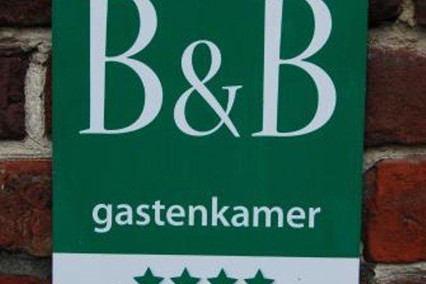 B&B Bloonwinning - фото 17
