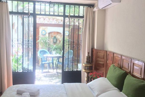 Patio Granada - фото 50