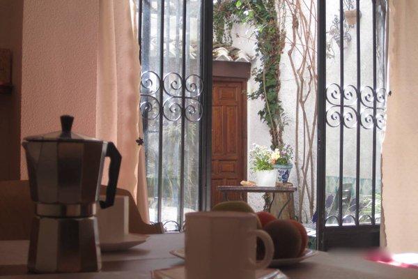 Patio Granada - фото 15
