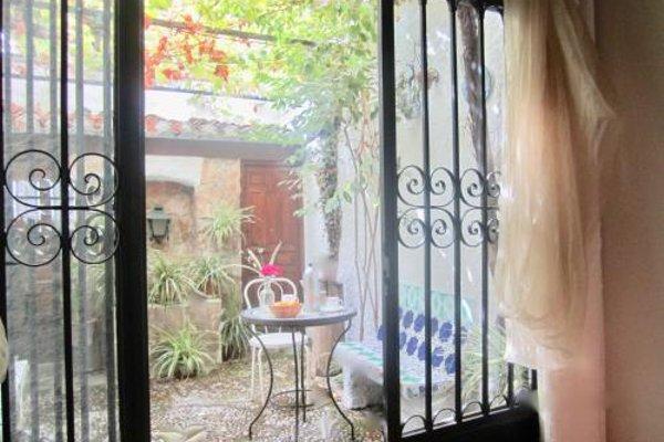Patio Granada - фото 17