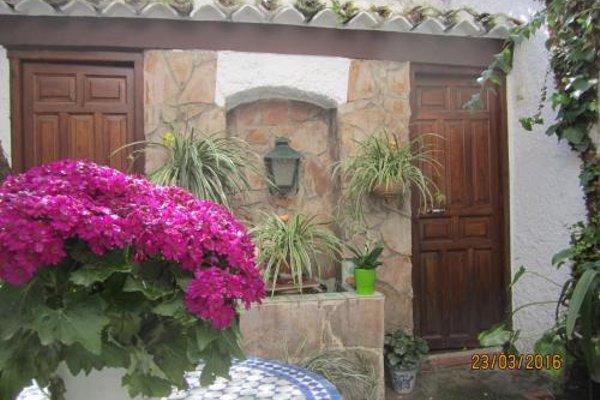 Patio Granada - фото 21