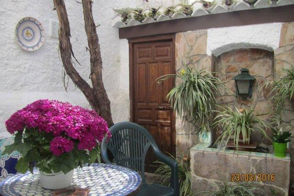 Patio Granada - фото 22