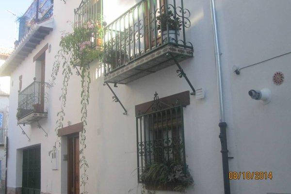 Patio Granada - фото 23