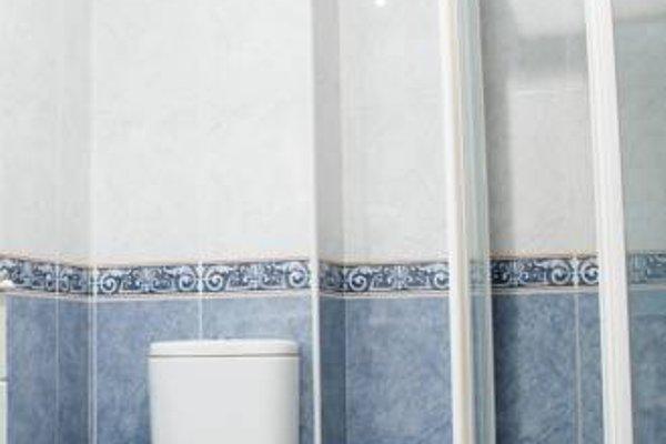 Apartamentos Cean Bermudez - фото 10