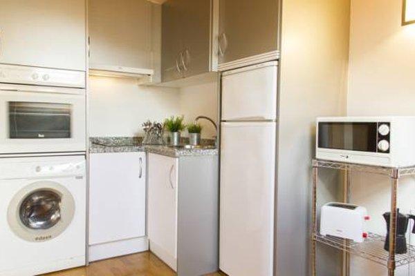 Apartamentos Cean Bermudez - фото 11