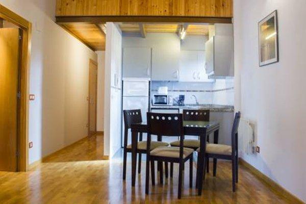 Apartamentos Cean Bermudez - фото 13