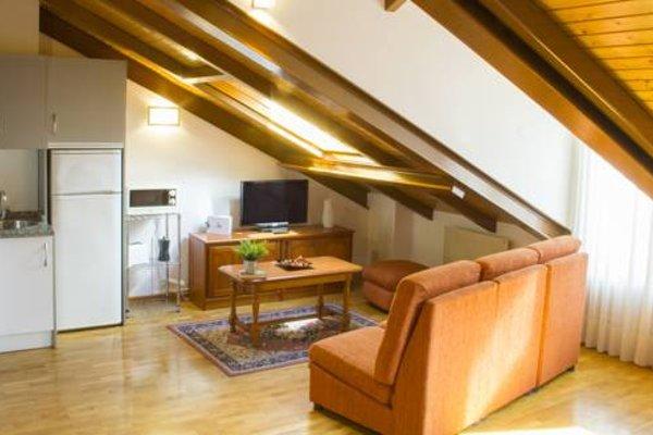 Apartamentos Cean Bermudez - фото 17