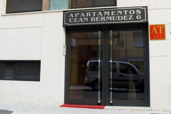 Apartamentos Cean Bermudez - фото 19