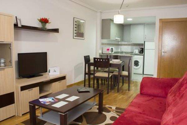 Apartamentos Cean Bermudez - фото 4