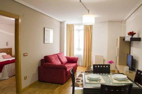 Apartamentos Cean Bermudez - фото 5