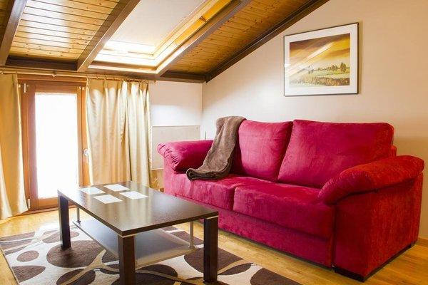 Apartamentos Cean Bermudez - фото 8