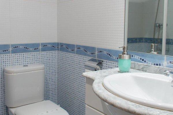Apartamentos Cean Bermudez - фото 9