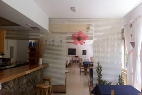 Hotel Fuertescusa - фото 10