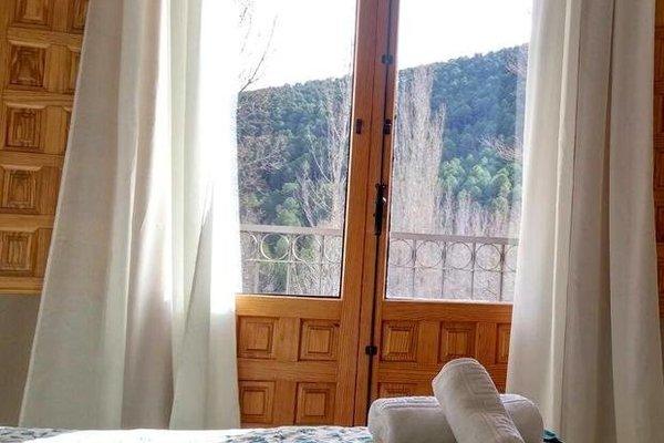 Hotel Fuertescusa - фото 13