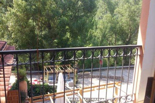 Hotel Fuertescusa - фото 14
