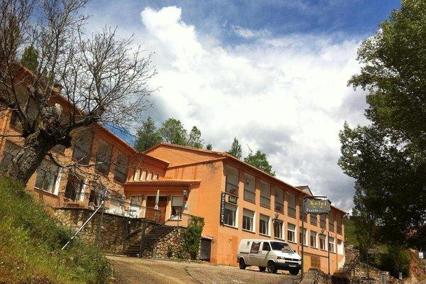 Hotel Fuertescusa - фото 21