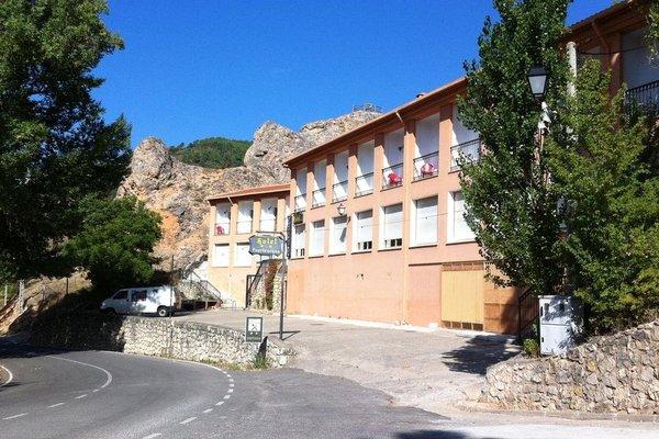 Hotel Fuertescusa - фото 22