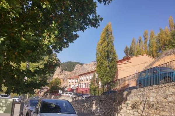 Hotel Fuertescusa - фото 23