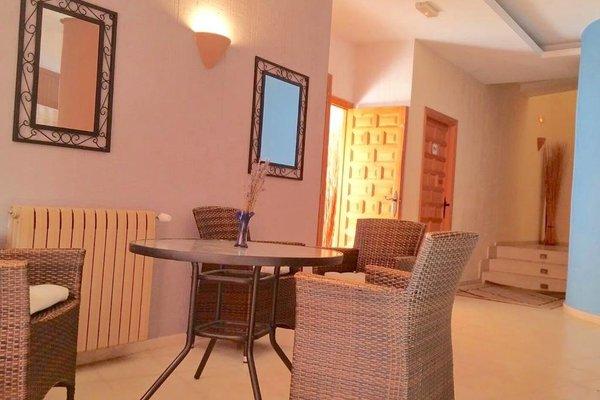 Hotel Fuertescusa - фото 7