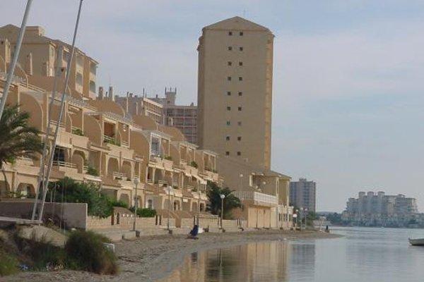 Apartamentos Neptuno GL - фото 11