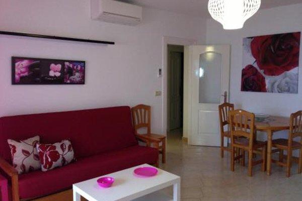 Apartamentos Neptuno GL - фото 4