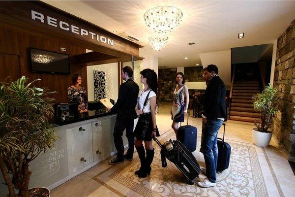 Hotel Gino Wellness Rabath - фото 16