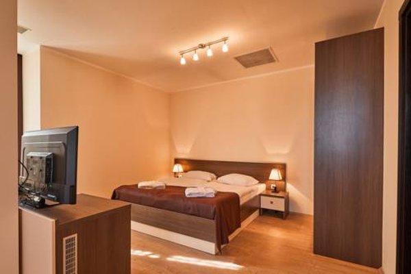 Hotel Gino Wellness Rabath - фото 4