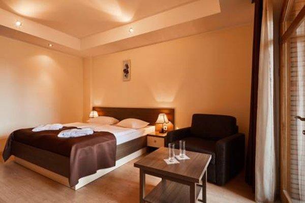 Hotel Gino Wellness Rabath - фото 5
