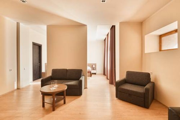Hotel Gino Wellness Rabath - фото 7