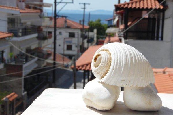 House Capetanios Apartments - фото 6