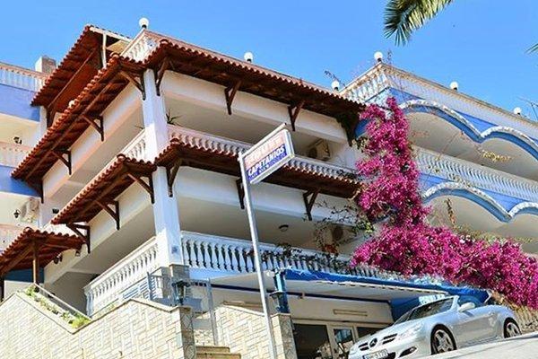 House Capetanios Apartments - фото 7