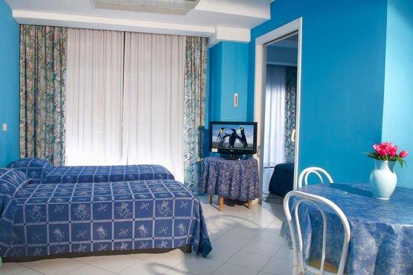 Hotel Residence Umberto Primo - фото 25
