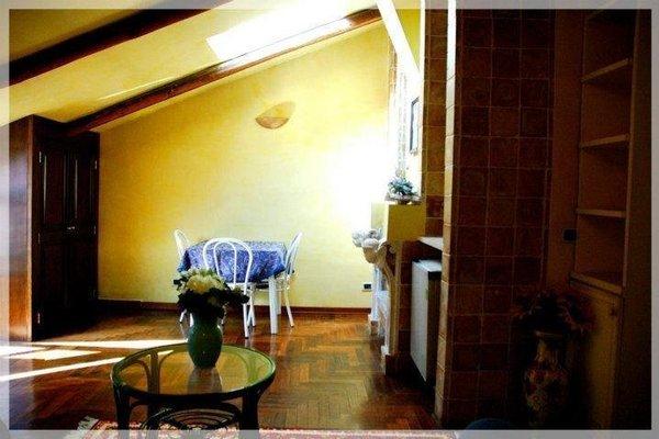 Hotel Residence Umberto Primo - фото 10